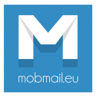 http://mobmail.eu/